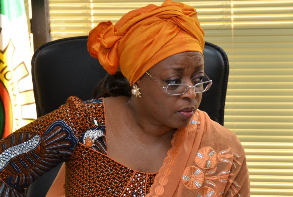 EFCC begins process to extradite Diezani from UK